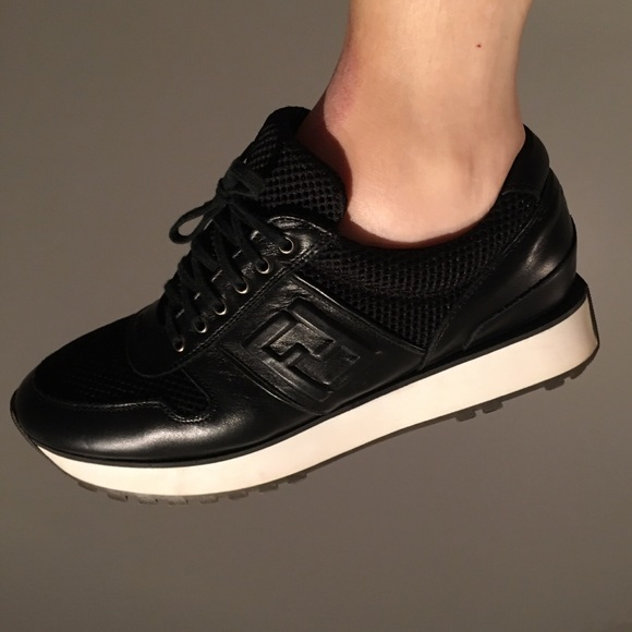Fendi Shoes | Authentic Leather
